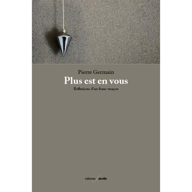 editionsFdeville_Plus est en vous | Pierre Germain-9782875990150