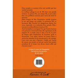 editionsFdeville_Ce qui est en Mô, ce qui est en Má | Didier Robert-9782875990365