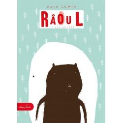 editionsFdeville_RÂoul et les autres | Ania Lemin-9782875990372