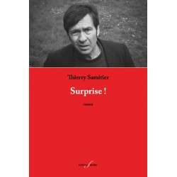 editionsFdeville_Surprise ! | Thierry Samitier-9782875990433
