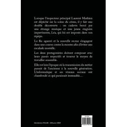 editionsFdeville_Meurtres en trois couplets | Didier Vanden Heede-9782875990488