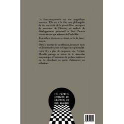 editionsFdeville_Premiers pas vers la franc-maçonnerie | Frédéric Morello-9782875990211