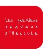 éditions F deville, Les premiers travaux d'Hercule, livres jeunesse à partir de 3 ans