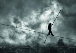 La Fragilité des funambules sur les blogs