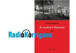 Claude Froidmont sur Radio Korrigans
