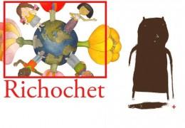 RÂoul sur Richochet